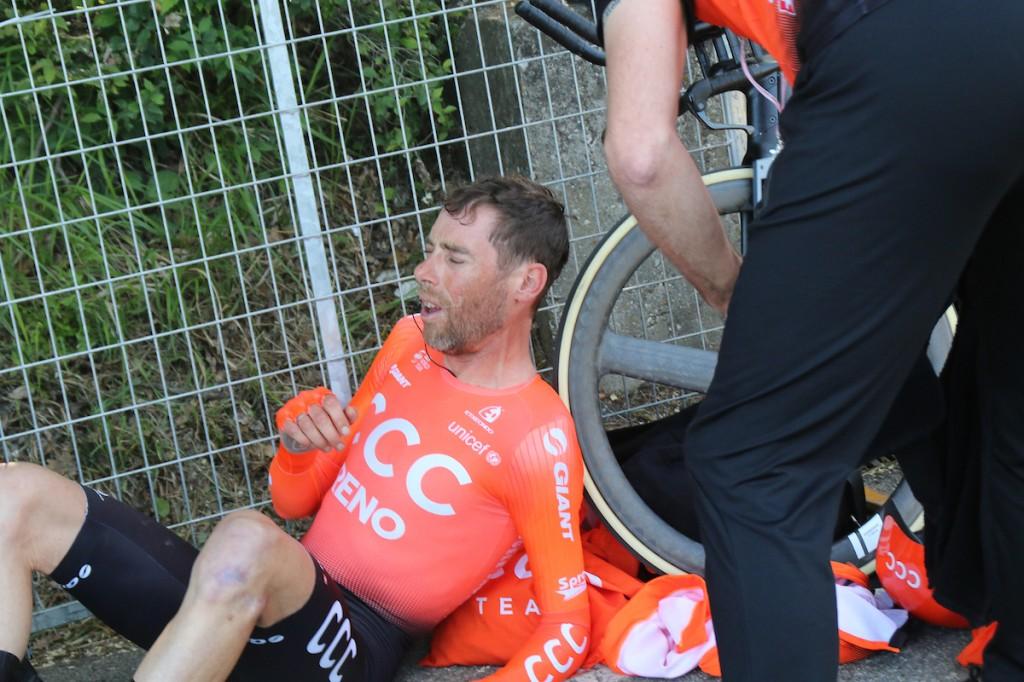 Ook Laurens ten Dam stapt uit Giro