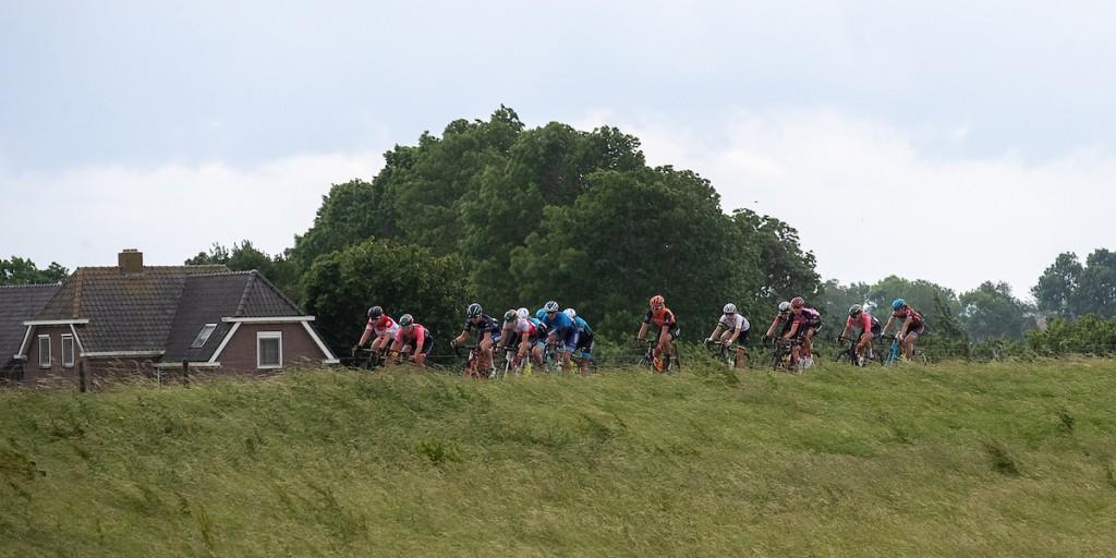 Geen UCI-status maar einde voor Mexx-Watersley