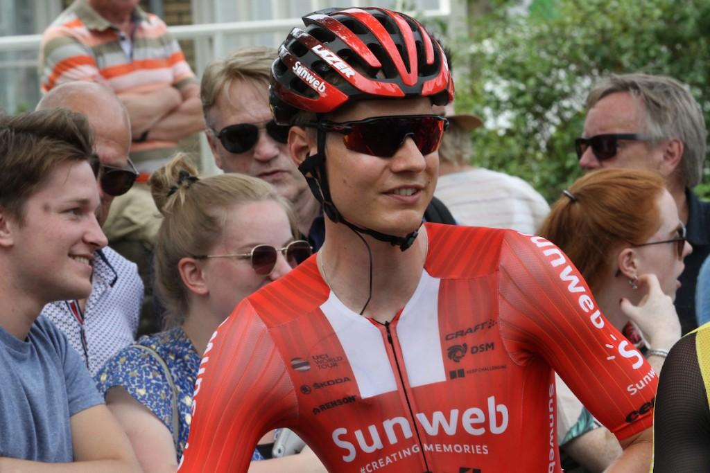 Kelderman wint veel tijd terug in Vuelta
