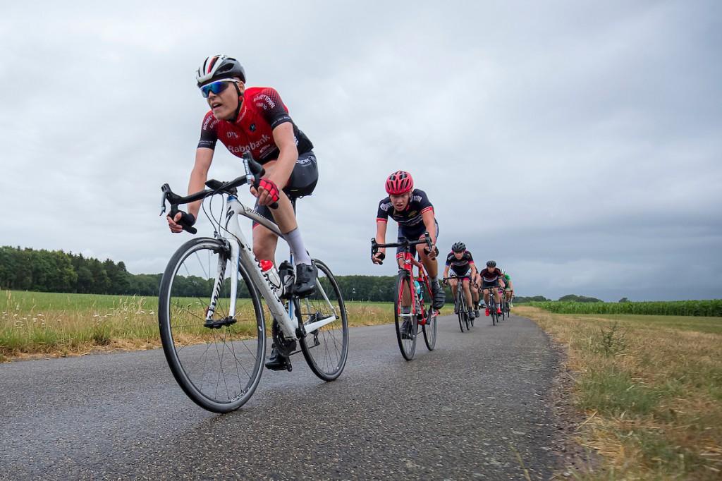CyclingClassNL moet talentontwikkeling stimuleren