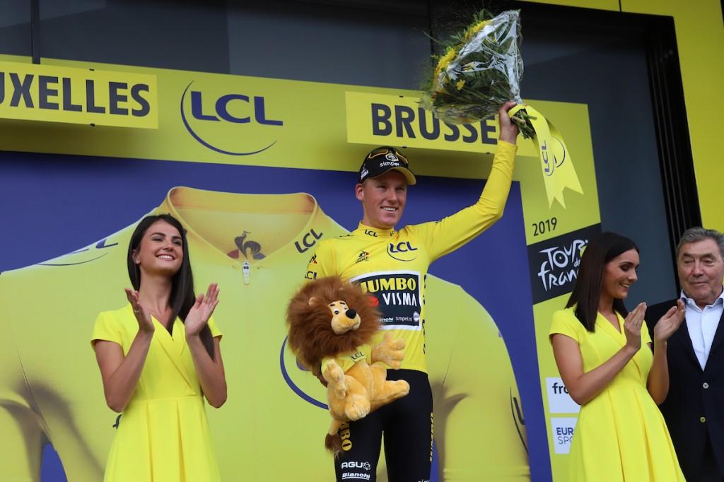 Tour de France moet opschuiven