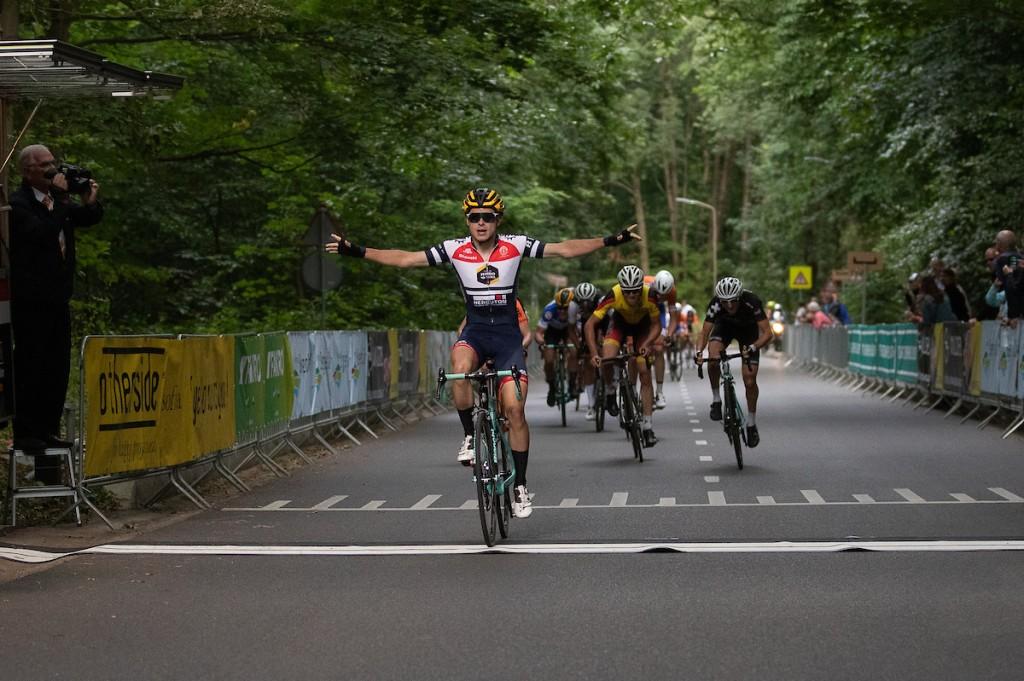 Tulner wint Omloop der Zevenheuvelen (+video)