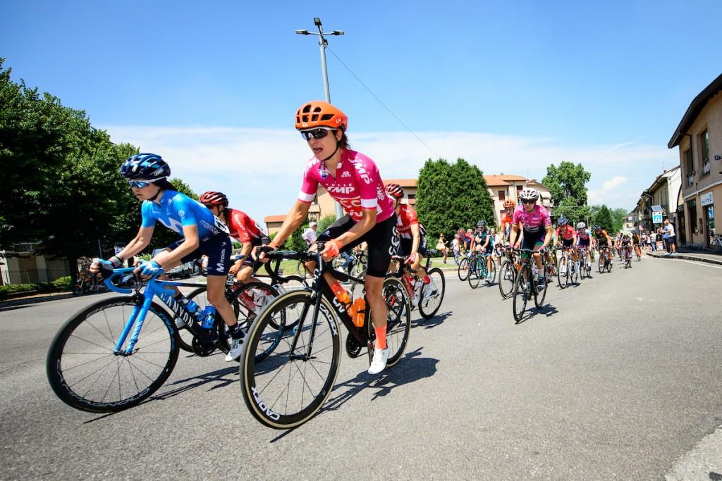 Vos wint Tour d'Ardeche na vijfde ritzege