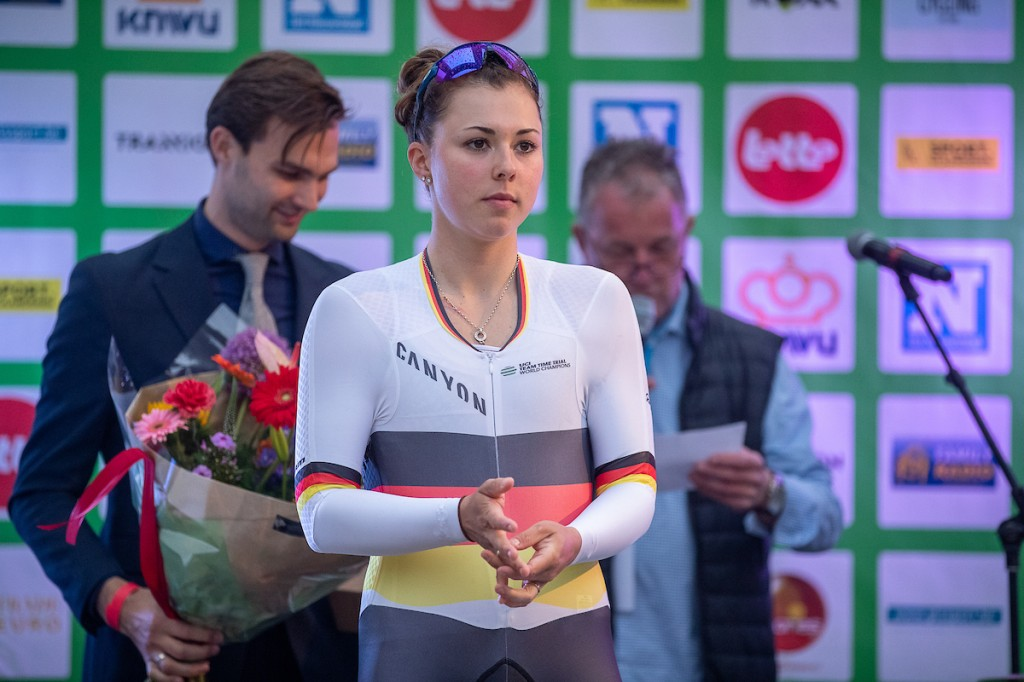 Sluis wordt startplaats in BeNe Ladies Tour