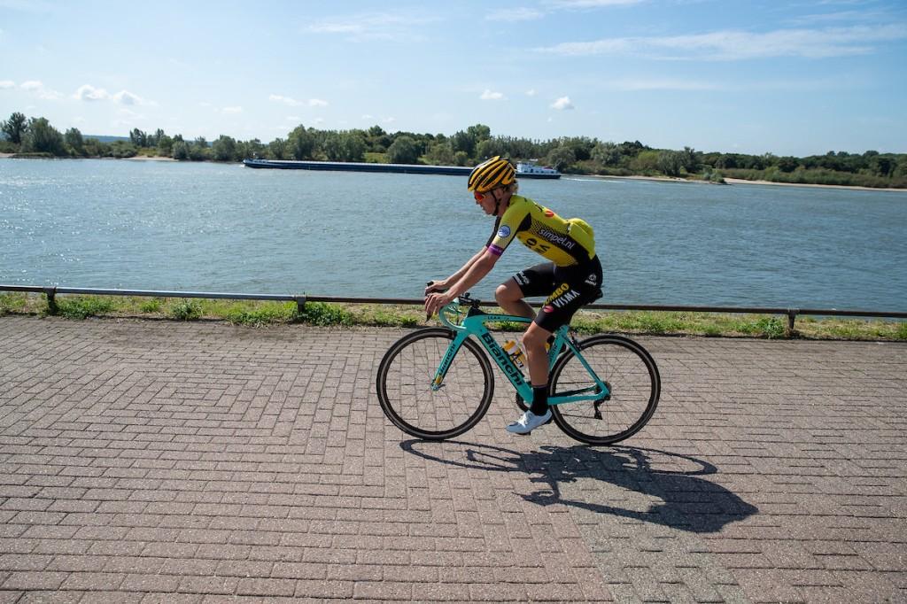 Bonden bundelen krachten bij oproep fietsers
