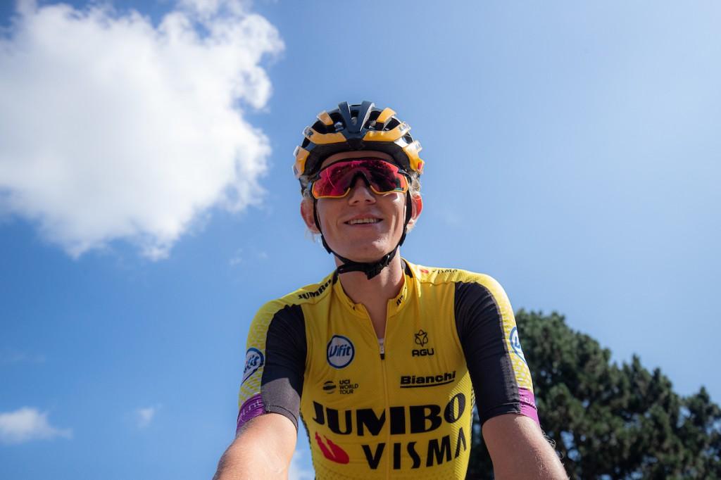 Koen Bouwman kijkt uit naar Giro en Vuelta