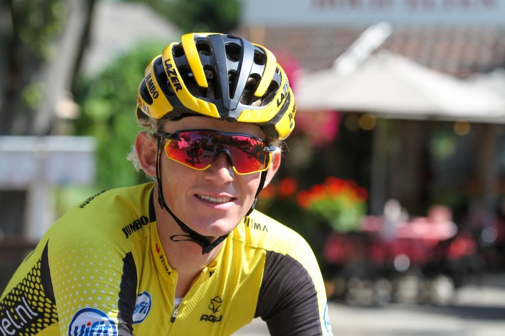 Samenstelling teams Giro d'Italia 2021
