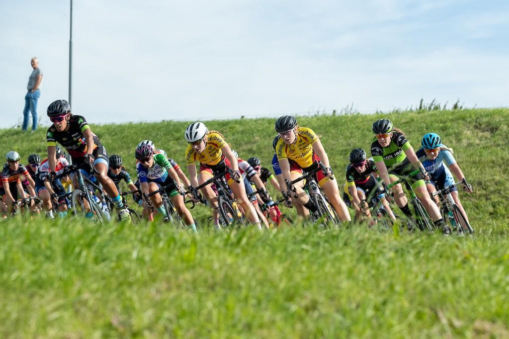 Women Cycling Series: andere Nederlandse wedstrijden