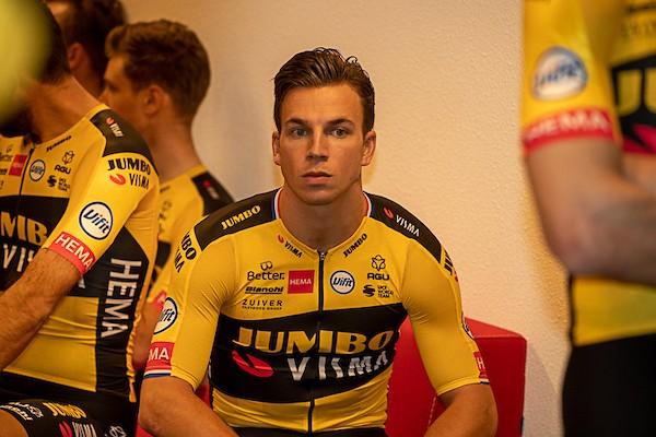 Geen Tour maar Giro en Vuelta voor Groenewegen