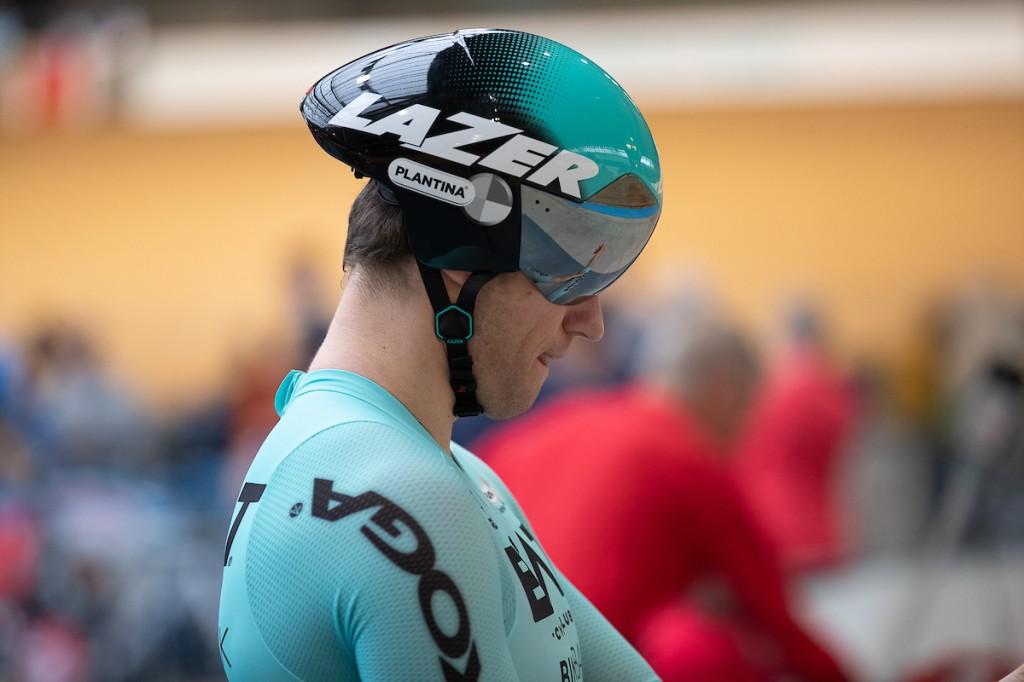 Bos en Wild winnen in Belgian Track Meeting