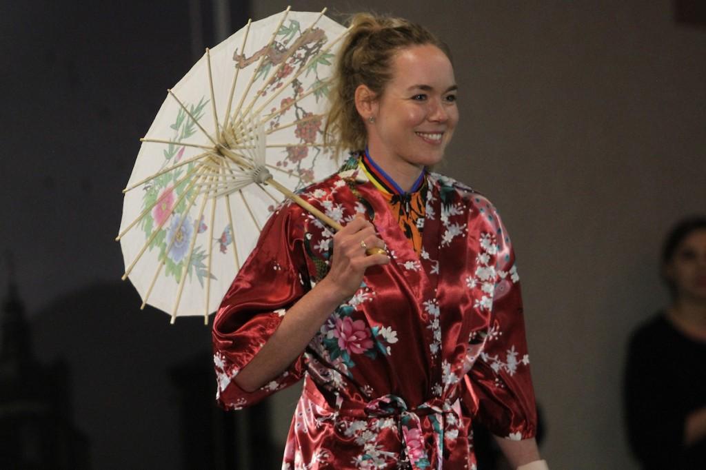 Kampioenen zonder koers (5): Anna van der Breggen