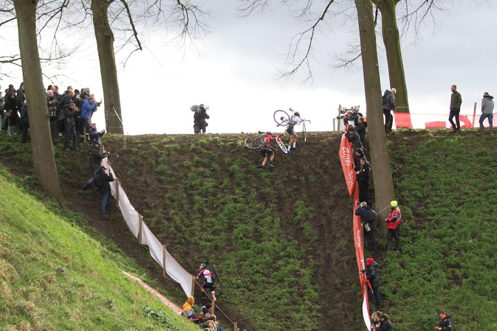 Vestingcross Hulst kan doorgaan op nieuwe locatie