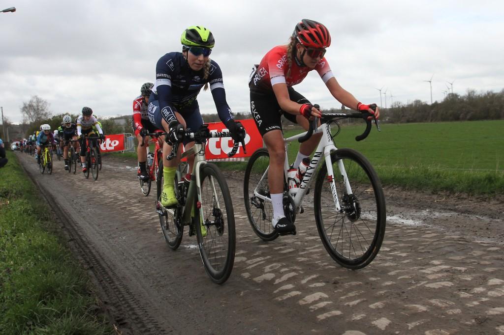 Grote Nederlandse afvaardiging in Brabantse Pijl