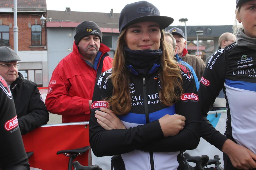 Chevalmeire Team mist Ronde van Vlaanderen