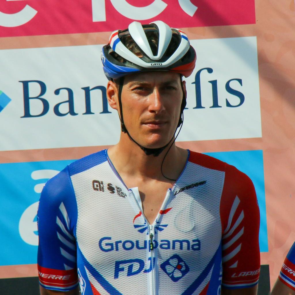 Handvol Nederlanders in Tour de Provence