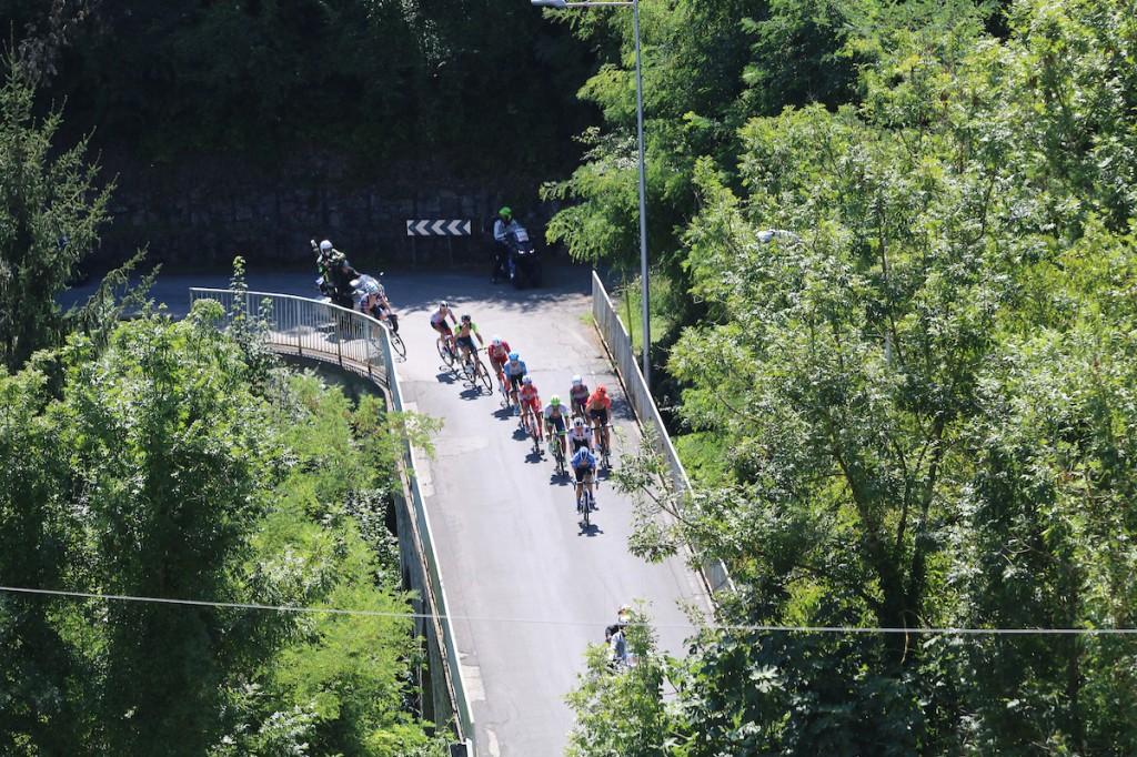 Almeida breidt voorsprong uit in Giro