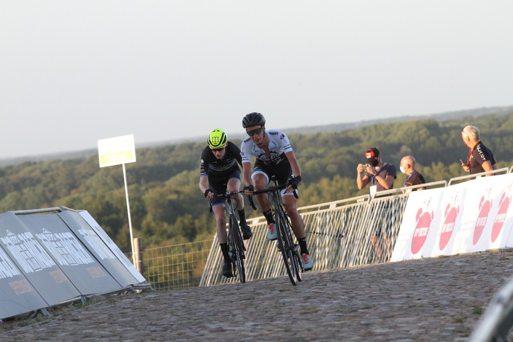 Deelnemers -23 NK wielrennen  weg 2021