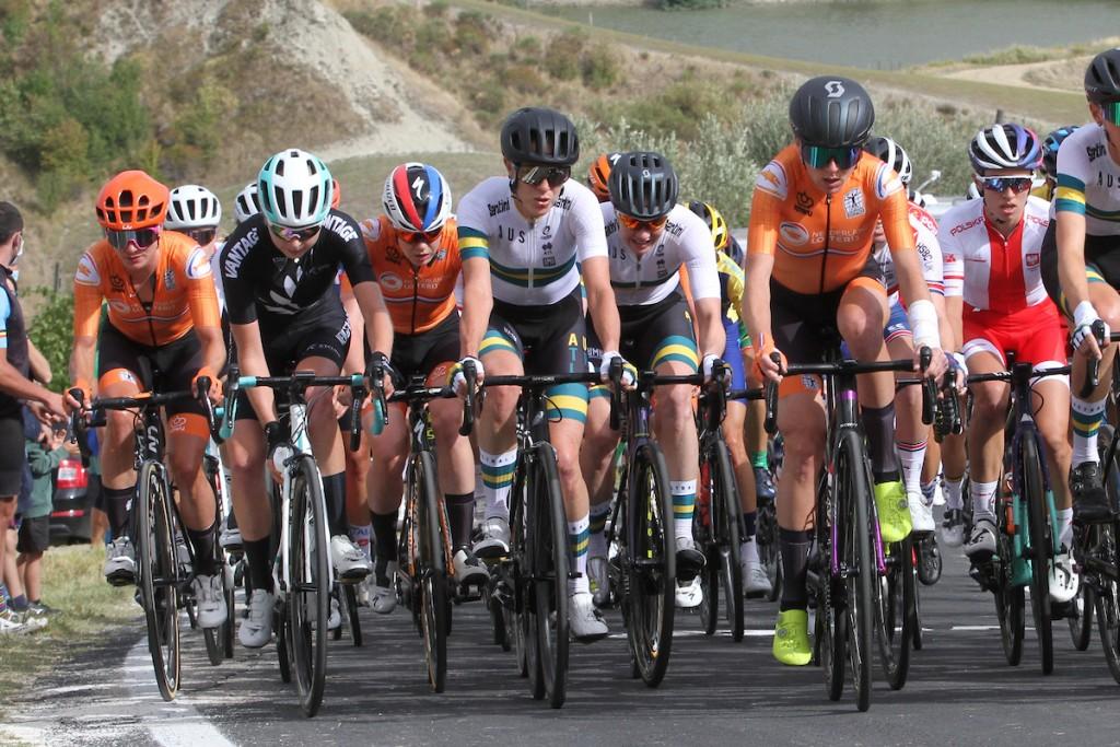 Olympische wegploeg bij de vrouwen bekend