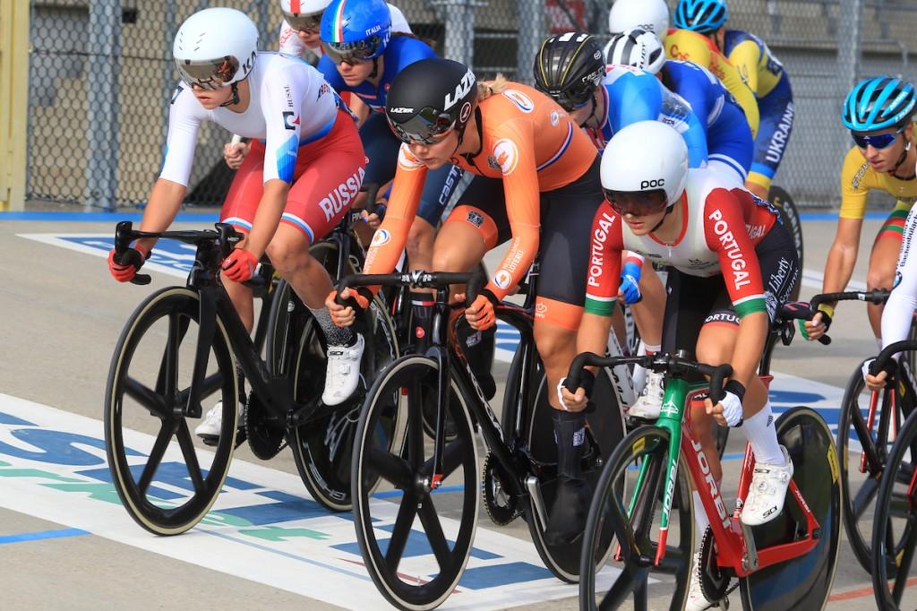 Olympische successen motiveren Nederlandse deelnemers EK Baan