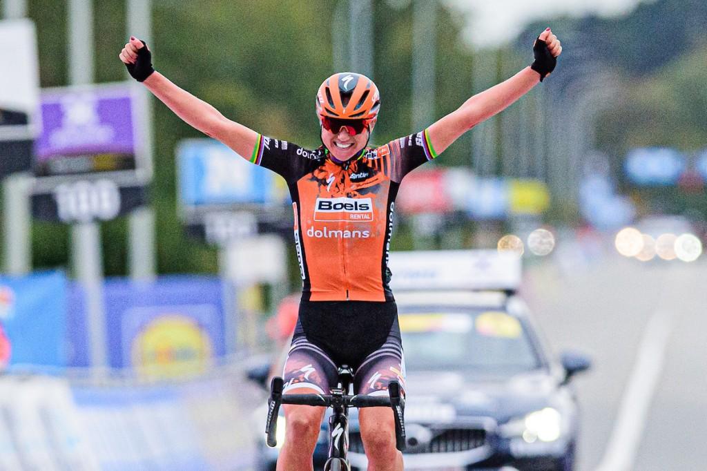 Deelnemende teams Ronde van Vlaanderen bekend
