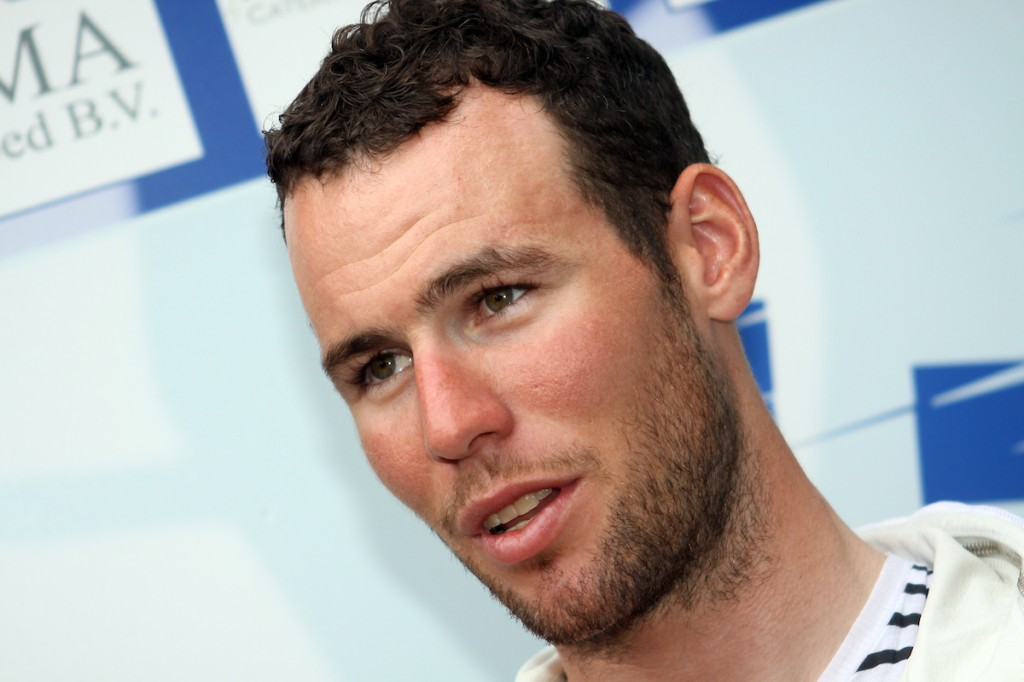 Cavendish wint in Tour, Bol is zesde