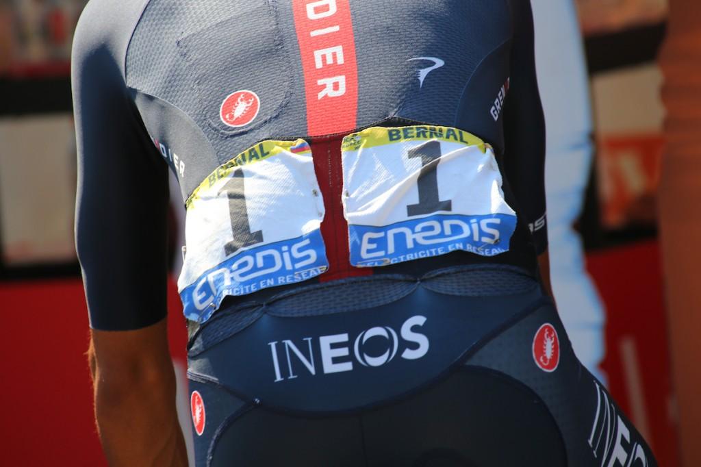 Knaven verklaart afwegingen INEOS voor Tour en Giro