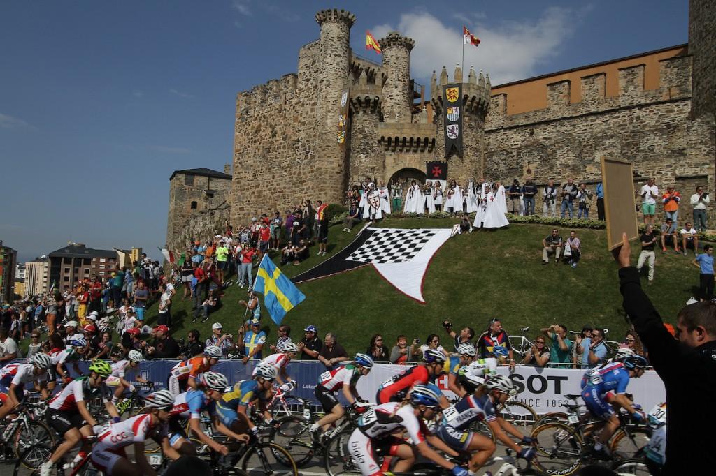Vuelta 2022 start vanuit Nederland