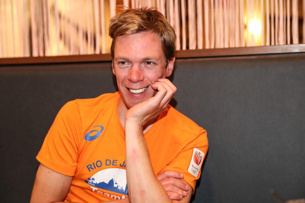 Stroetinga en Bronzini ploegleider Liv Racing