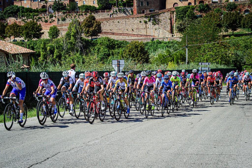 Giro Rosa: Etappeschema 2021 (+ Live TV)