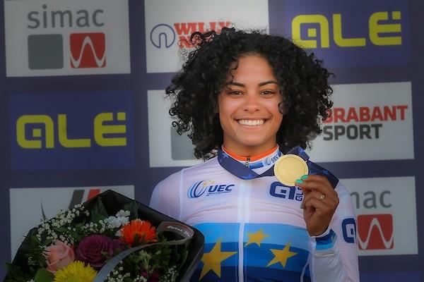 Alvarado sprint naar winst in Lille