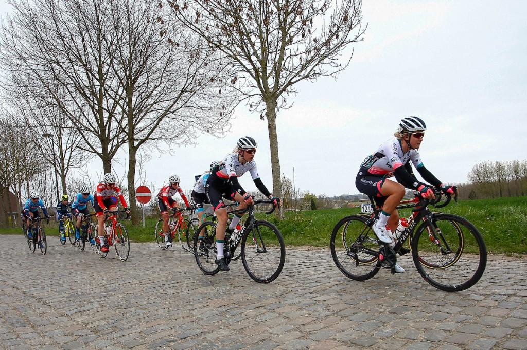 Parkhotel Valkenburg naar Tour de Suisse