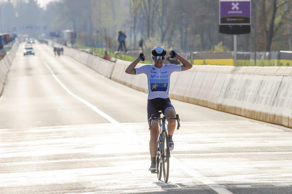 Ronde van Vlaanderen voor Van Vleuten + video