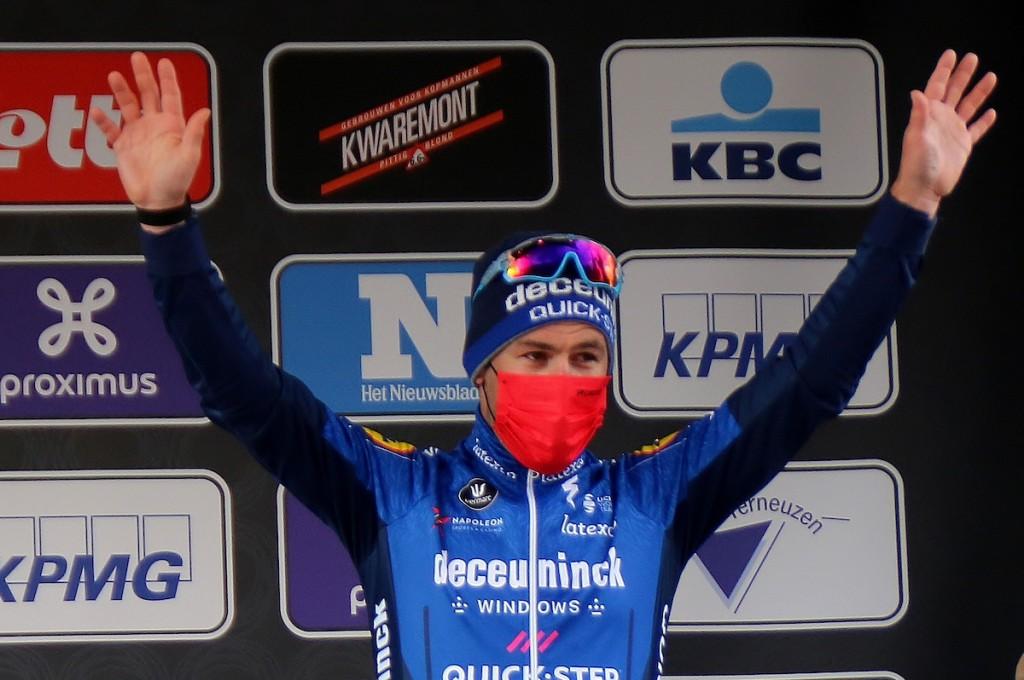 Cavendish wint in Turkije, De Kleijn vierde