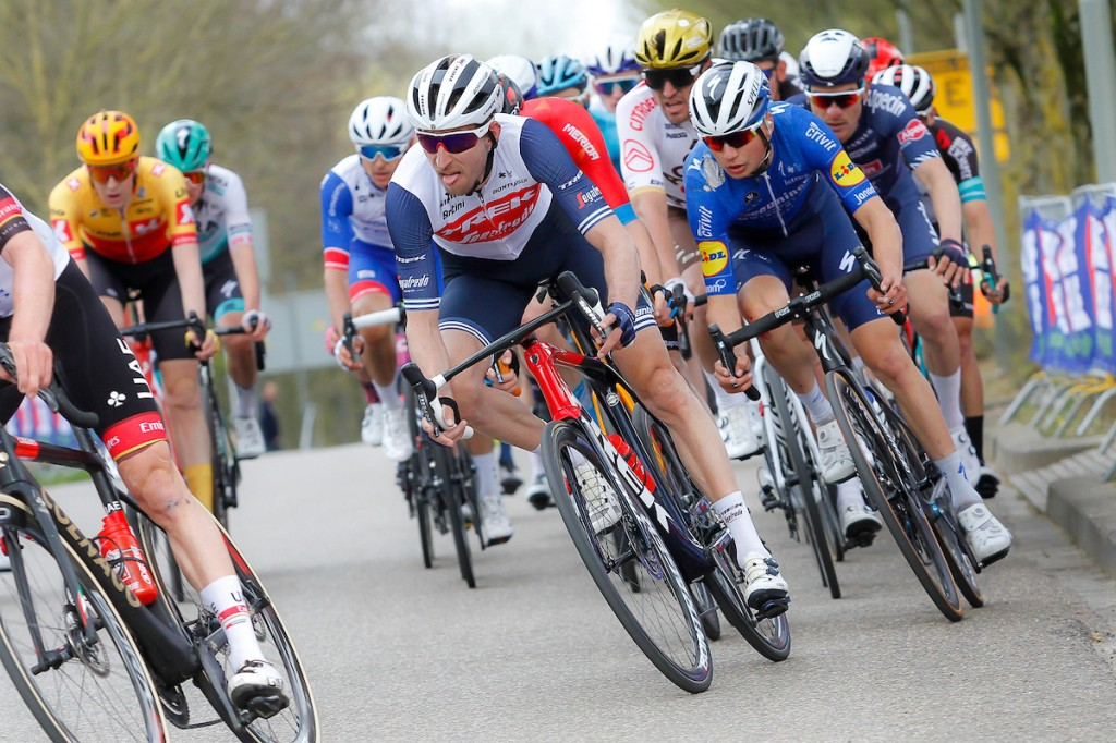 Amstel Gold Race weer stap in goede richting