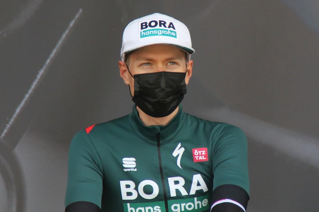 Kelderman eindigt als vierde in Dauphiné
