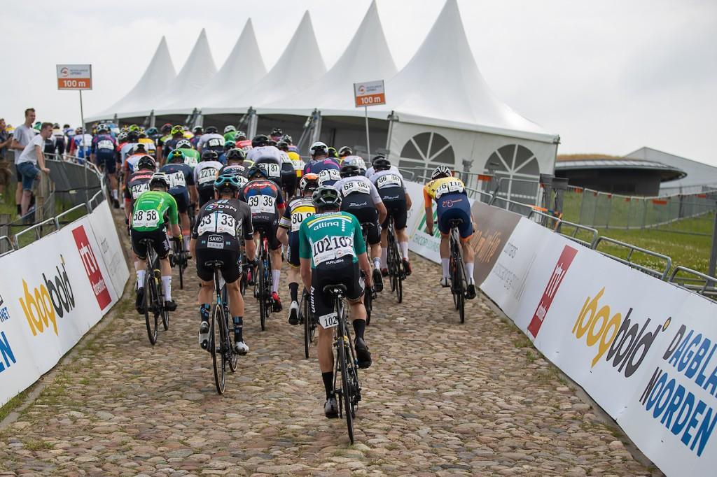 Live-verslag HLB Van Daal Eurode Omloop 2021