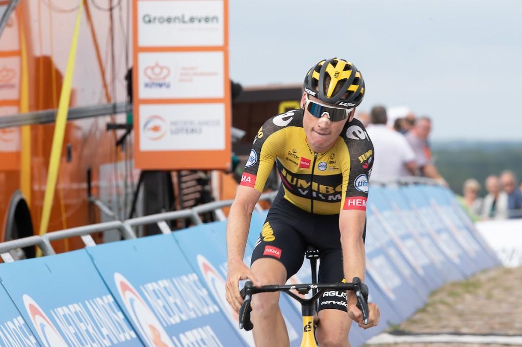 Alle renners en teams Tour de France 2021