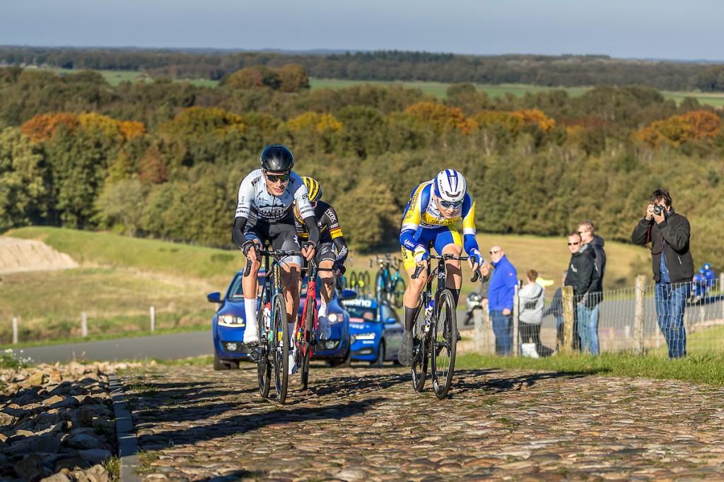 Ronde van Drenthe voor Herregodts