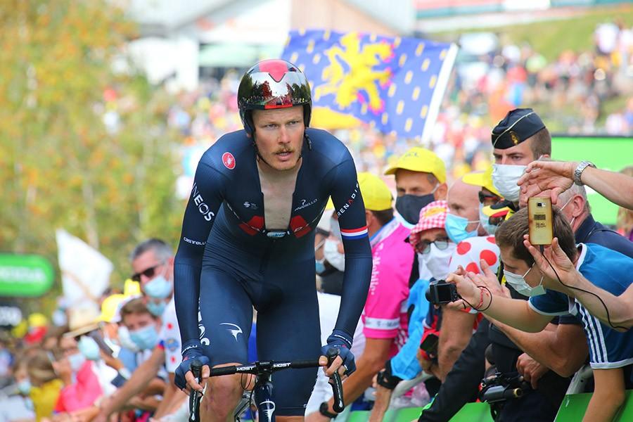 Starttijden tijdrit Ronde van Spanje Dumbria