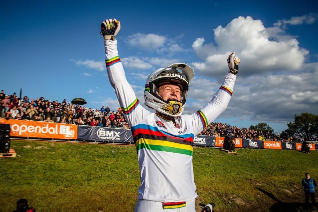 Nederlandse concurrentie maakt Smulders sterker