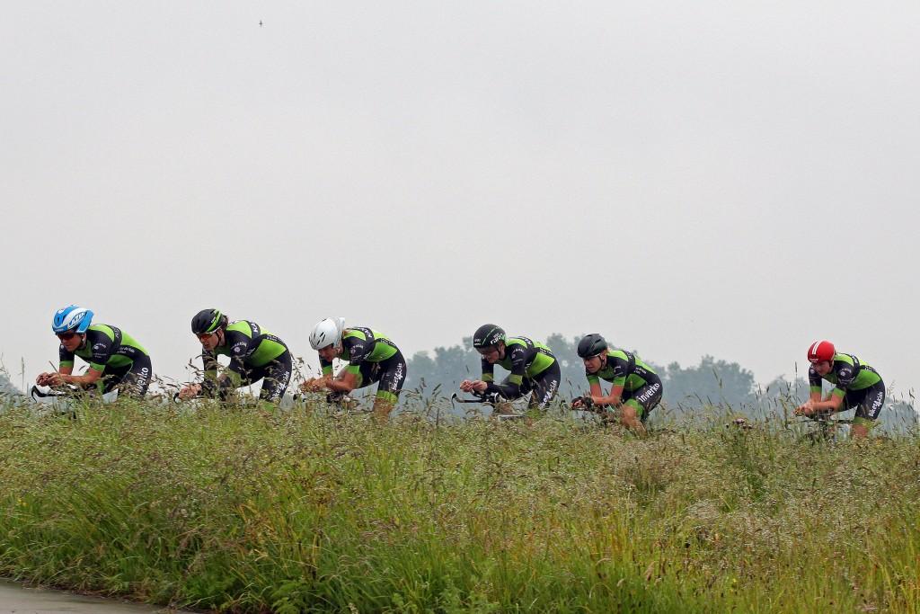 Kannibaal en IJsselstreek winnen PTR Roden