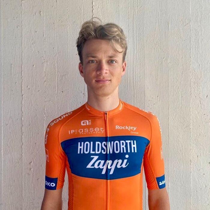 Hoeks en Krijnsen in Giro voor beloften