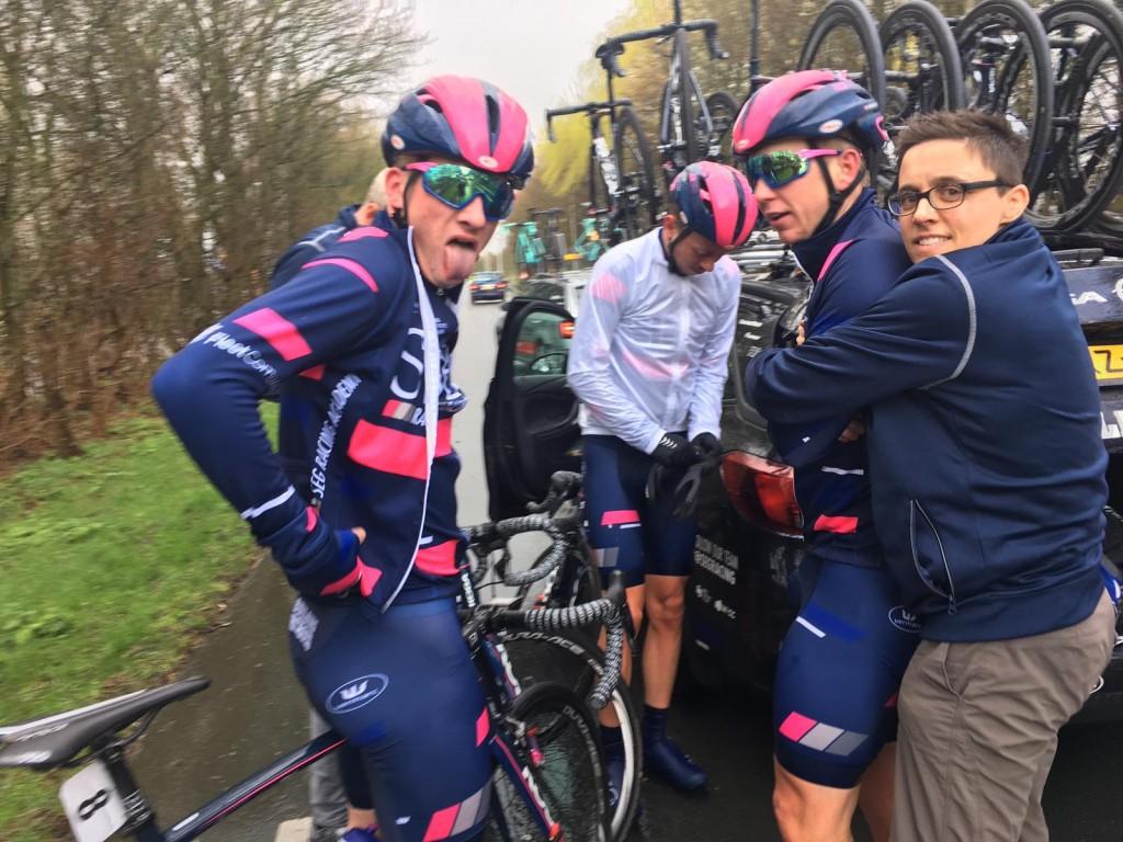 Jury legt Ronde van Zuid-Holland stil: geen winnaar